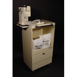 Insta/Vent™ Mobile Cabinet